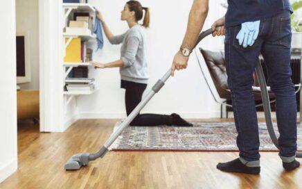 Ev İşlerine Yardımcı İş İlanı – Antalya