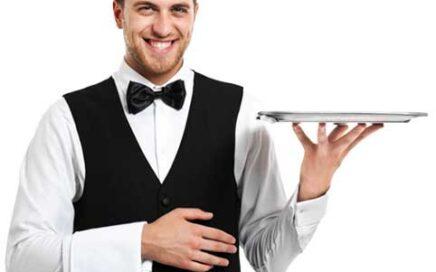 Garson İş İlanı - Çayyolu