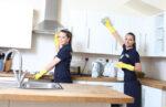Bayan Aşçı, Temizlikçi İş İlanı - Koşuyolu