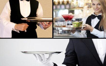 Bayan Garson İş İlanı - Bodrum