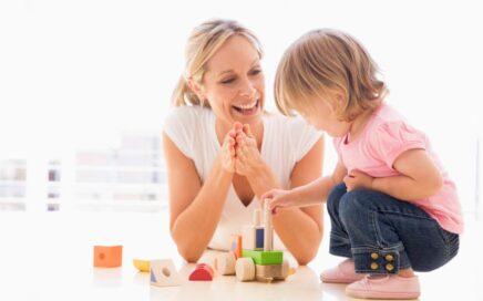 Çocuk bakım elemanı iş ilanı