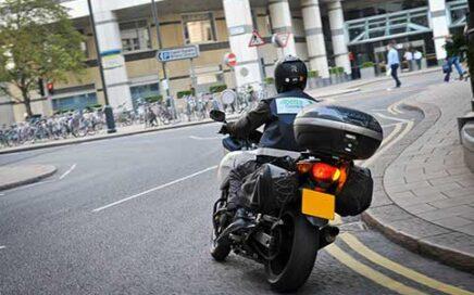 A2 Ehliyetli Motorcu Arayan - Ümraniye