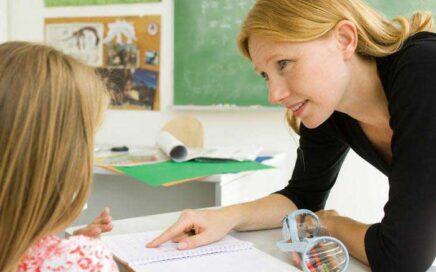 Özel Eğitim Öğretmeni - Antalya