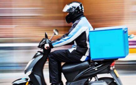 A2 Ehliyetli Motorcu - Bahçelievler