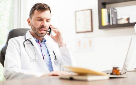 Radyoloji uzmanı