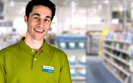 Mağaza Satış Elemanı Arayan - Pendik