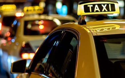 Taksi Durağı Elemanı Arayan - Tarabya