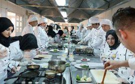 Aşçı ve Servis Elemanı - Bahçelievler