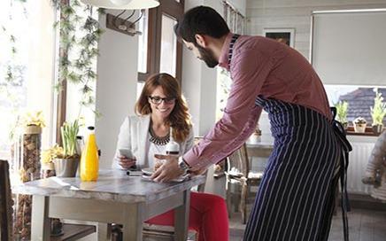 Beyazıt Garson - Servis Elemanı İş İlanları