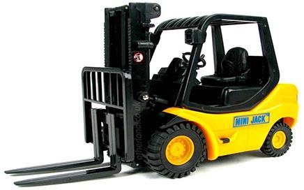 Forklift Operatörü İş İlanı