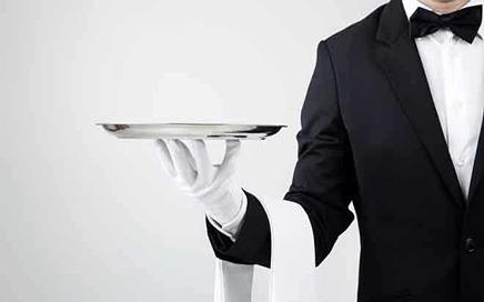 Garson İş İlanı