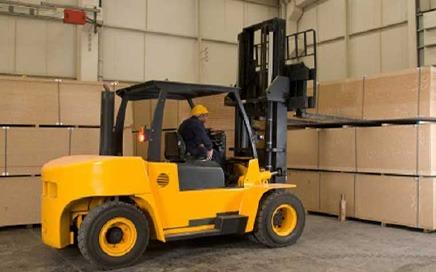 Forklift Operatörü - Tuzla