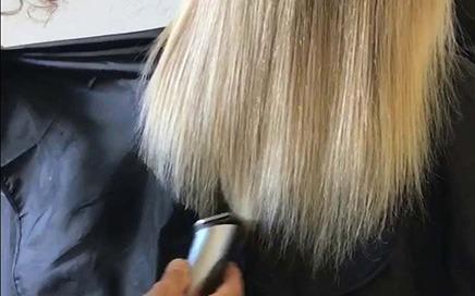 Saç Ustası - Sarıyer