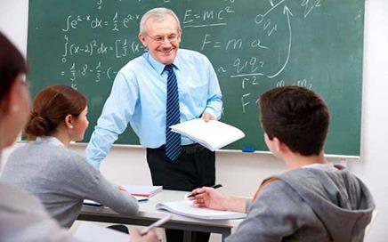 Felsefe Grubu Öğretmeni - Kızılay