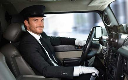 Özel Şoför - Şişli