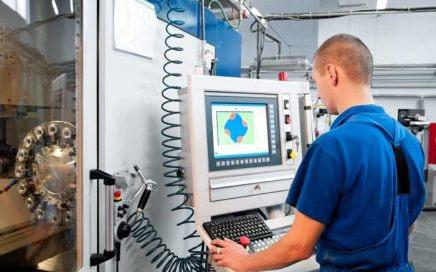Ümraniye CNC Dik İşlemeci - CNC Tornacı İş İlanları
