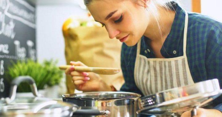 Tuzla Aşçı İş İlanı