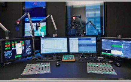 Radyo Programcısı - Çankaya