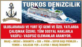 turkos denizcilik