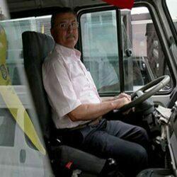 Ağır vasıta ehliyetli şoför iş ilanları İstanbul