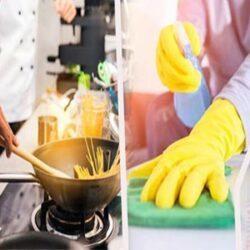 Kadıköy Yemek - Temizlik Personeli İş İlanı