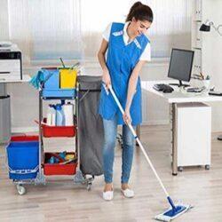 Çanakkale Temizlik Personeli İş İlanı